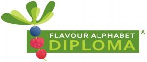 Flavour Alphabet 18 cm, jpg